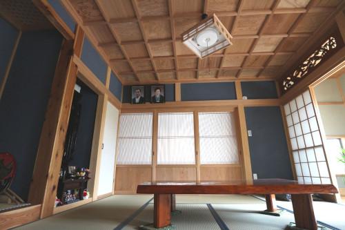 須賀様邸内観003